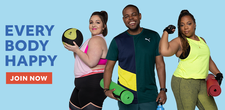 a5692406bf2 Blink Fitness Gym