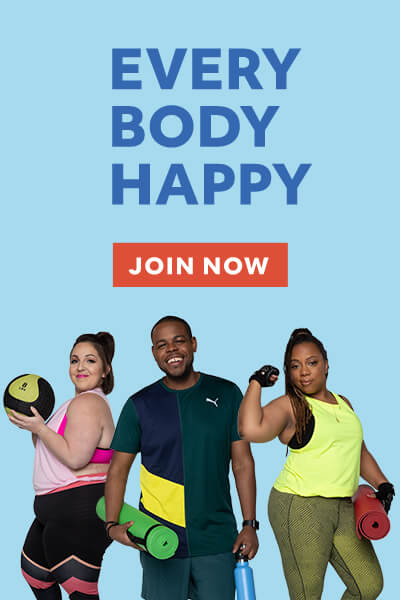 Local Fitness Centers | As Low as $15 per Month | Blink