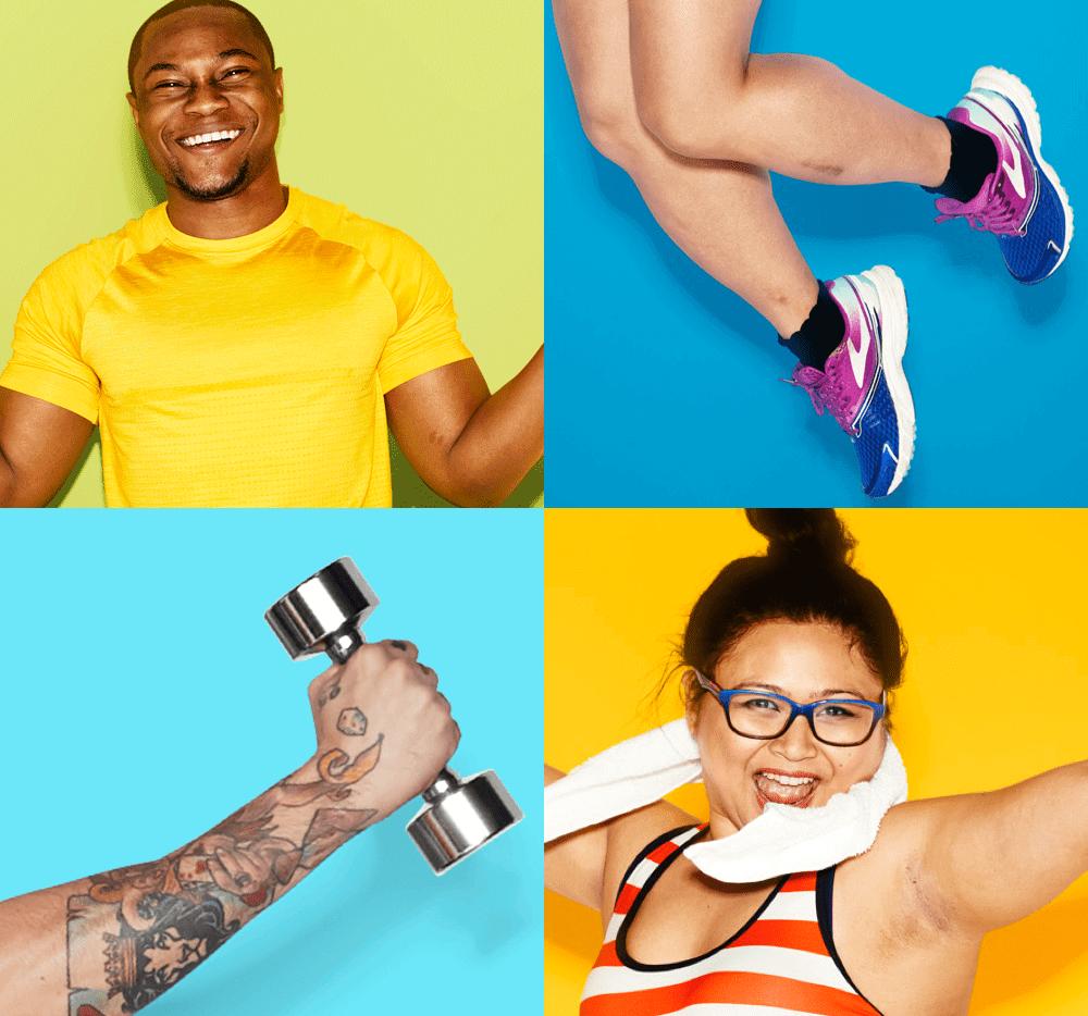 Why Blink Fitness Centers   Blink Fitness