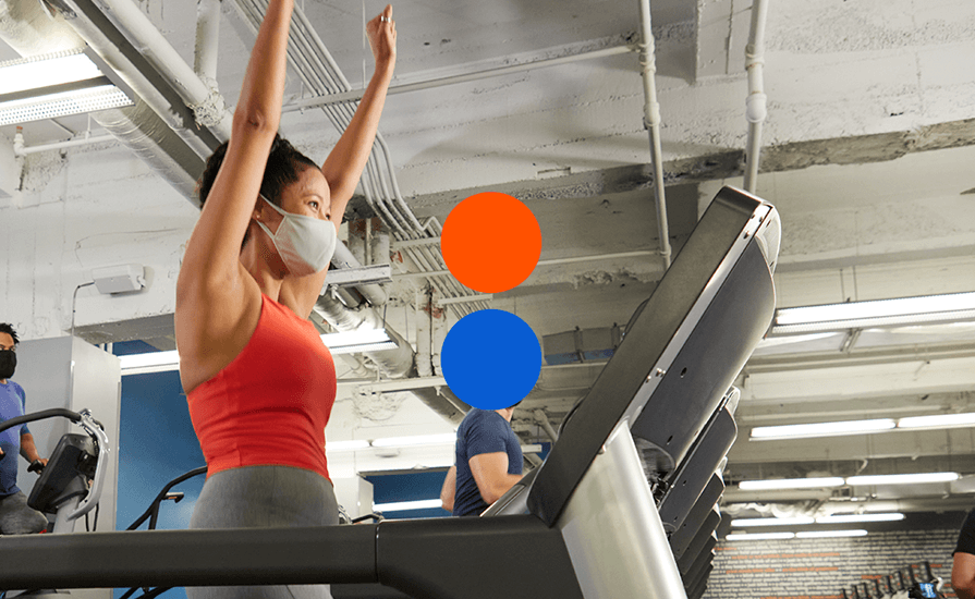 Local Fitness Centers For Every Body Blink Fitness